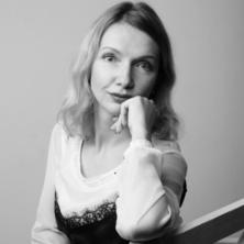 Мария Николаевна Дроздович